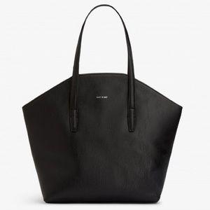 Brand New Black Matt & Nat Baxter Bag